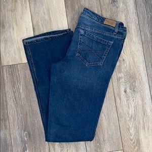 Women's Aeropostale's Bootcut Jeans